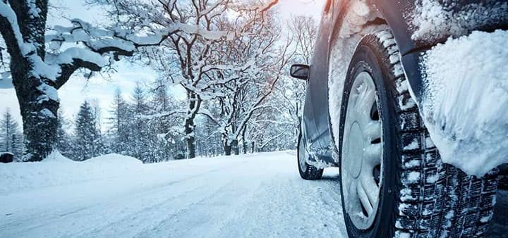 free winter vehicle check